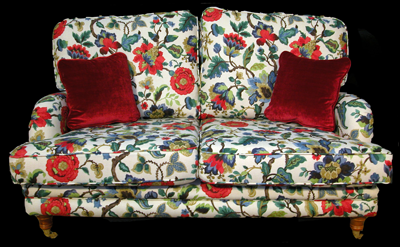 Sofas   on Custom Furniture Bespoke Sofas Chairs And Upholstering In Ireland